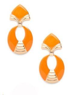 Wonderfull: Statement Earrings