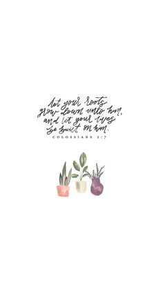Pin on Jesus❤️ Bible Verses Quotes, Bible Scriptures, Faith Quotes, Bible Verse Art, Memory Verse, Colossians 2, Bible Verse Wallpaper, Word Of God, Christian Quotes