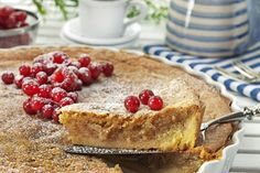Norwegian Food, Norwegian Recipes, Tiramisu, Cake Recipes, French Toast, Protein, Baking, Breakfast, Ethnic Recipes