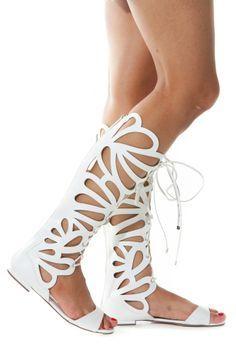 fdcbf3d73e510e Suede Cut Out Gladiator Knee High Sandal   Cicihot Sandals Shoes online  store sale Sandals
