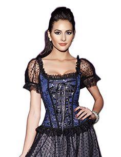Steampunk Corset Dress 654faba77a