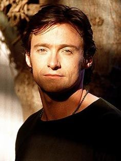 Hugh Jackman starred as Nick Grey in my mind the whole time I wrote Charmed.