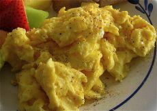 Make Ahead Scrambled Eggs Recipes