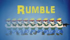 Pixel Character Rumble has just been added to GameDev Market! Check it out: http://ift.tt/1Ni8JEe #gamedev #indiedev