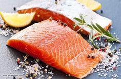 Chilly-water fish like salmon is excessive in omega-3 fatty acids like eicosapentaenoic acid (EPA) and docosahexaenoic acid (DHA), which assist cut back irritation.