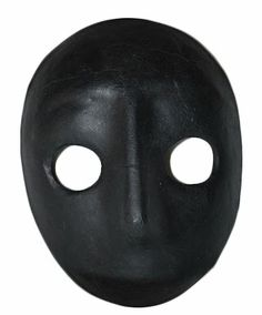 The Moretta Mask