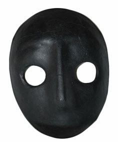 The Moretta Mask