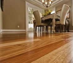 Waxing Hardwood Floors 101: Benefits and Pro Tips - Bob Vila Flooring 101, Wide Plank Flooring, Solid Wood Flooring, Engineered Hardwood Flooring, Timber Flooring, Laminate Flooring, Flooring Types, Flooring Ideas, Planks