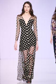 YASYA MINOCHKINA - Fall/winter 2017-2018 / Mercedes-Benz Fashion Week Russia
