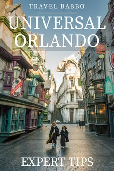 Universal Orlando tips! When to visit, where to stay and how to save money at Florida's best theme parks. via @travelbabbo
