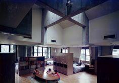 Tokyo Salesian Boy's Home at sakakura associates