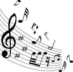 Musical De | Notas Musicais - Dó, Ré, Mi, Fá, Sol, Lá, Si - InfoEscola Music Pics, Metal Texture, Music Notes, Wattpad, Airbrush, Violin, Banners, Wallpaper, Twitter