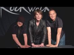 CONGRATS TO THE ONE AND ONLY GOO GOO DOLLS!  YOU GUYS DESERVE EVER SECOND OF THE SPOTLIGHT!