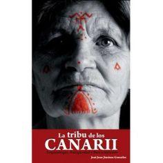 'La tribu de los Canarii' es un libro recomendable para todos los amantes de la #historia de #Canarias. En él, se hace un repaso a la historia de las tribus en las islas