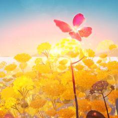 Saulės nutvieksti šlamučiai