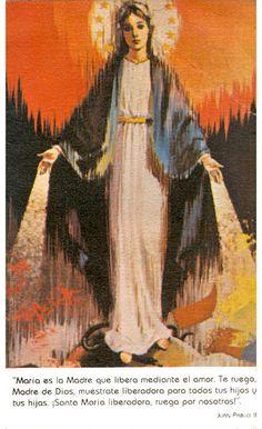 Medalla Milagrosa | Directorio de la Iglesia Católica