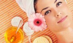 Маски для лица из меда. Рецепты + правила нанесения