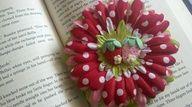Strawberry Patch Bloom. $5.50, via Etsy.