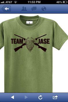 Team Jase
