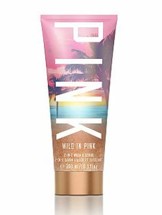 Limited Edition Spring Break 2-in-1 Wash & Scrub