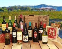 Case Club Gift Membership - Wine of the Month Club - $717.00
