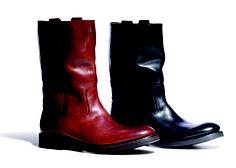 Coach x Frye Men's Jackson Pull On Boot.