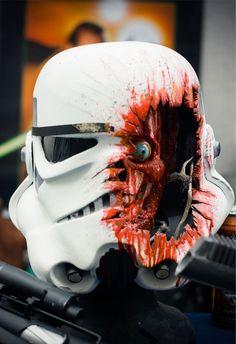 Stormtrooper #starwars