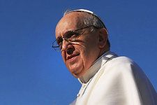 Pope Francis in America - Moments of Strengths and Vulnerability: http://www.nytimes.com/interactive/2015/09/23/us/pope-francis-moments-of-us-visit.html?ref=liveblog&_r=0