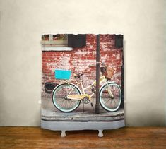 130 Best Bicycle Decor Images On Pinterest Bicycle Decor