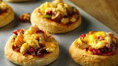 Grands!® Tex-Mex Breakfast Pizzas