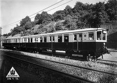 S-Bahn Berlin 1928