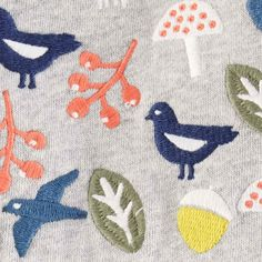 print & pattern: KIDS DESIGN - boden
