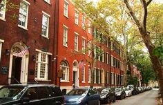 Delaney Street, Philadelphia