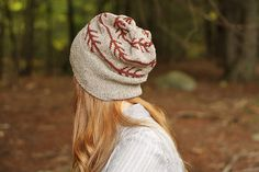 Ravelry: Maplecider pattern by Alicia Plummer