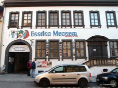 The Beatles Museum in Halle (Saale) shows the history of the Beatles from the foundation of the band in 1960 up to their separation in It also displays material about their solo careers after The museum is located … Continue reading → Saxony Anhalt, Rhineland Palatinate, Halle, Beatles Museum, Lower Saxony, North Rhine Westphalia, Bavaria, Museums, The Beatles