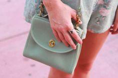mint magic. #traxnyc #gemstone #ring http://www.traxnyc.com/Ladies-Rings-Sterling-Silver-Jewelry-Rings-Brown-Gemstone-Diamond-Silver-Ring-36829-bs_1-item36829.html