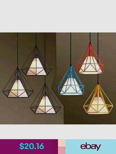 Lamp Shades #ebay #Home & Garden