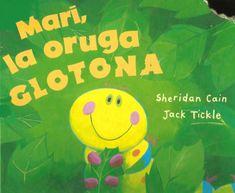 The Crunching Munching Caterpillar Picture Book and Cd Set Dual Language Classroom, Bilingual Classroom, Bilingual Education, Spanish Classroom, Kids Education, Classroom Ideas, Spanish Teacher, Teaching Spanish, Caterpillar Pictures