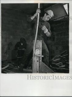 1969-Press-Photo-A-Mohawk-youth-puts-the-main-bend-on-a-hickory-stick