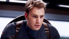 CAPTAIN AMERICA: THE WINTER SOLDIER FIRST TRAILER ---- Prepare to scream a lot, fans! It looks GREAT.