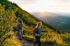 10 trips to take for an active, feel-good vacation | canadianliving.com