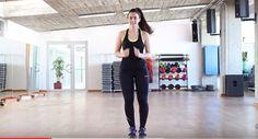 Empieza a perder peso con algo de ejercicio