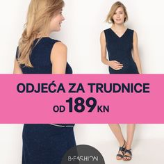 ODJEĆA ZA TRUDNICE OD 189 KN https://hr.bfashion.com/fashion-for-pregnant