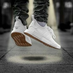 229893c51 adidas NMD R1 gum white  illumihan1 .  nmd  nmdr1  sneaker  sneakers