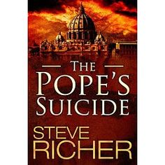 NY Times, USA Today and #1 Amazon Bestselling Author  The Pope is dead.  It isn't old age or a disease. He is found hanging in a bathroom while on an official visit to New York City.  All signs point to a suicide and NYPD detective Donnie Beecher is put in charge of the investigation. It's the last assignment he wants. Because of his tragic past, he has no love for the Catholic Church. His marriage is falling apart, his teenage daughter is getting mixed up with the bad crowd.  But soon clues…