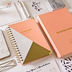 The 52-Week Happiness Journal | The Happiness Planner™