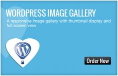 Jetpack image gallery integration to your Wordpress website. Show images of any size in the gallery. When a user clicks the thumnail, the image opens up large with navigation buttons for easy browsing through the gallery.