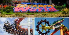Dream World  Авиабилеты Москва - Бангкок от 24000 руб.  Dream World  это самый большой парк развлечений в Бангкоке. Очень часто его называют Азиатским Диснейлендом. Парк условно делится на 4 части с очень красивыми названиями.  Сад мечты. Это часть парка созданная в природной тематике с необычаяно красивыми растениями ландшафтным дизайном водопадами фонтанами озерами. Там же есть Сад любви где можно сделать романтичные фотографии. Конечно тут как и во всем парке тоже есть аттракционы и…
