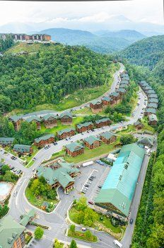 Westgate Smoky Mountain Resort | Family Resorts in Gatlinburg, TN