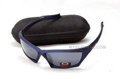 http://www.mysunwell.com/for-sale-cheap-oakley-lifestyle-sunglass-9138-blue-frame-black-lens-wholesale.html FOR SALE CHEAP OAKLEY LIFESTYLE SUNGLASS 9138 BLUE FRAME BLACK LENS WHOLESALE Only $25.00 , Free Shipping!